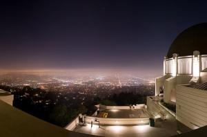 Griffith Observatory (Hollywood Hills)